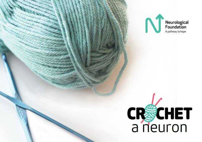 Crochet a neuron booklet