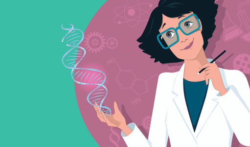 Women in Science: Wellington