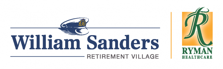 William Sanders Logo Stack